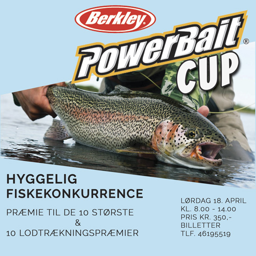 Powerbait Cup 2020